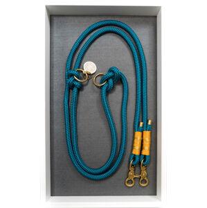 Lux Homies Aqua - Přepínací vodítko Délka: 2 m, Průměr lana: 8 mm