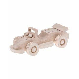 FK Dřevěné auto