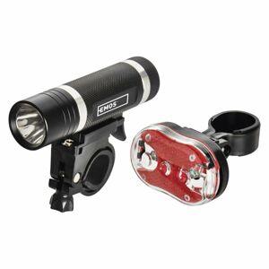 EM LED přední + zadní svítilna na kolo - EMOS