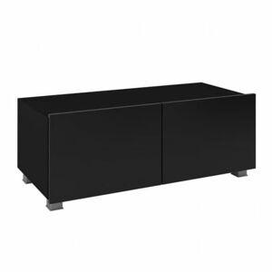 MDC Televizní skříňka Lorona - černá
