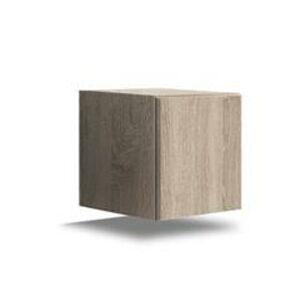 Skříň čtvercová GS 1 Barva Dřeva: Sonoma