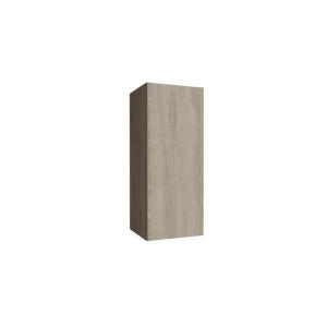 Skříň vertikální GS 4 Barva Dřeva: Sonoma