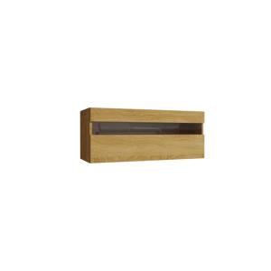 Skříň horizontální GS 5 Barva Dřeva: Zlatý dub