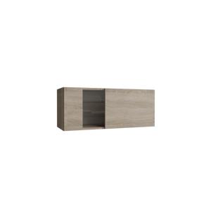 Skříň horizontální GS 6 Barva Dřeva: Sonoma