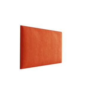 Eka Čalouněný panel Trinity 40 x 30 cm - Oranžová 2317