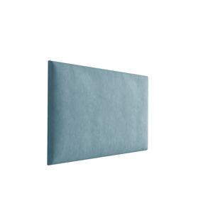 Eka Čalouněný panel Trinity 40 x 30 cm - Světlá modrá 2322