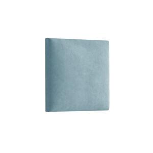 Eka Čalouněný panel Trinity 50 x 40 cm - Světlá modrá 2322