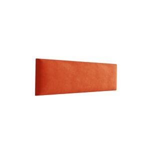 Eka Čalouněný panel Trinity 60 x 15 cm - Oranžová 2317
