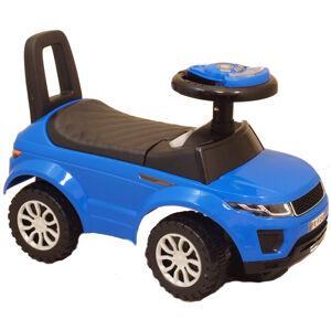 Mirny Dětské odrážedlo - Range Rover modrý
