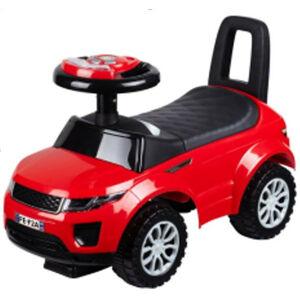 Mirny Dětské odrážedlo - Range Rover červený
