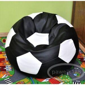 Egat Sedací vak fotbalový míč 200L, 70 cm L nr.08